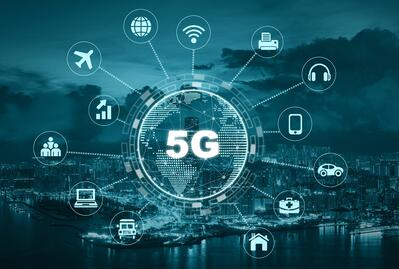 The Role of artificial intelligence on 5G networks