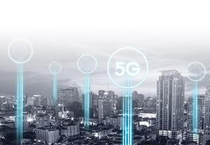 machine learning and AI for 5g