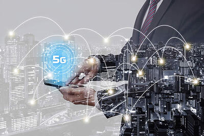 5G and the field of AI